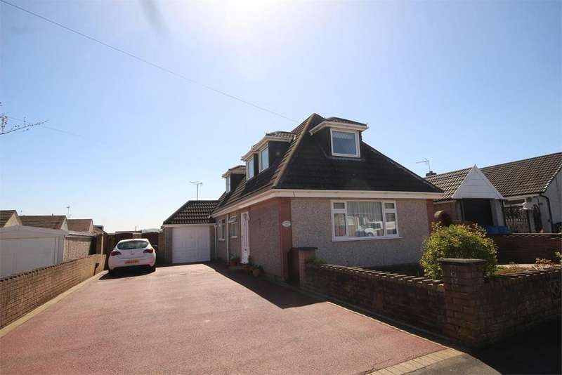 4 Bedrooms Detached House for sale in South View, Buckley, CH7