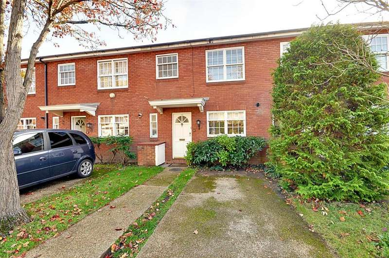 3 Bedrooms House for sale in Langham Place, Chiswick