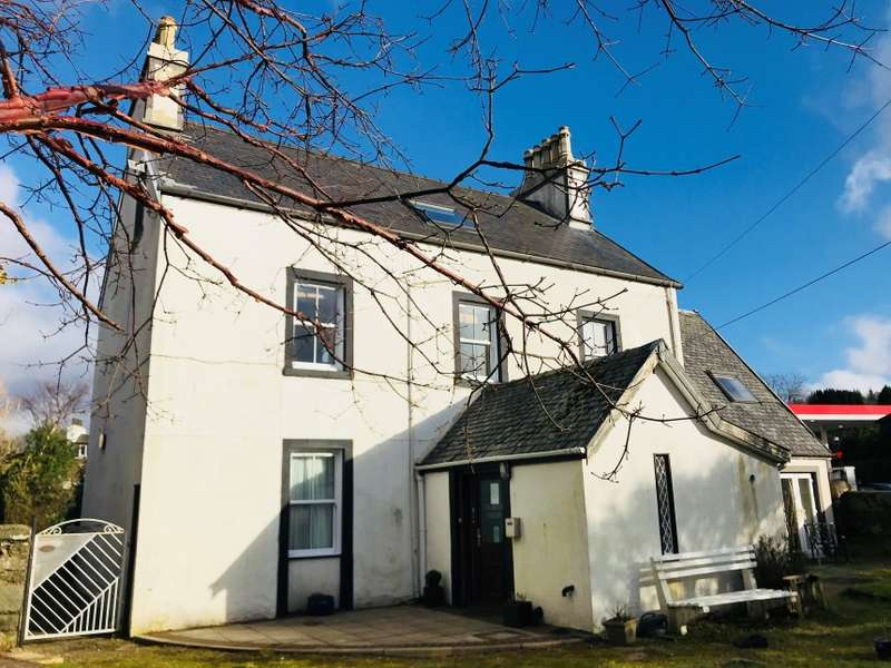 6 Bedrooms Guest House Commercial for sale in Kilmory Guest House, Paterson Street, Lochgilphead
