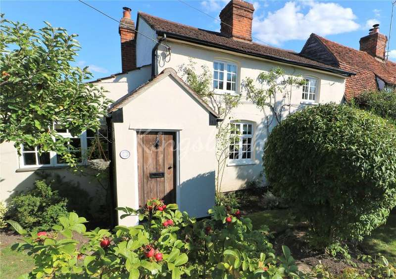 3 Bedrooms Semi Detached House for sale in The Heath, Dedham, Colchester, Essex, CO7