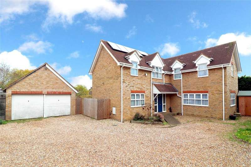 4 Bedrooms House for sale in Bishops Court, Abbots Langley, Hertfordshire, WD5