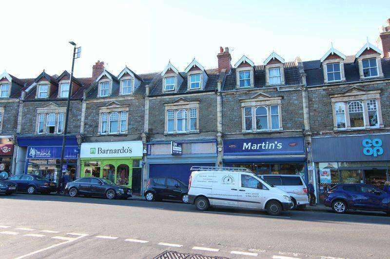5 Bedrooms Maisonette Flat for sale in Henleaze Road, Bristol