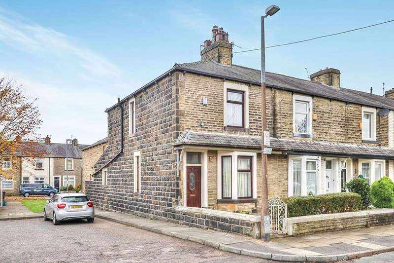 3 Bedrooms Terraced House for sale in Abinger Street, Burnley, BB10