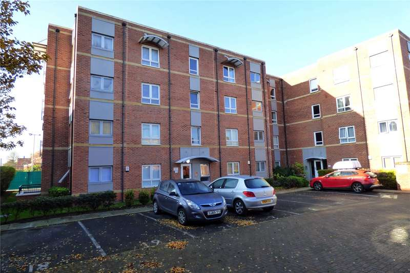 2 Bedrooms Apartment Flat for sale in Ben Brierley Wharf, Failsworth, Greater Manchester, M35