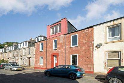 5 Bedrooms Terraced House for sale in Barend Street, Millport