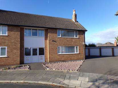 2 Bedrooms Flat for sale in Fairhaven Close, Thornton Cleveleys, Lancashire, FY5