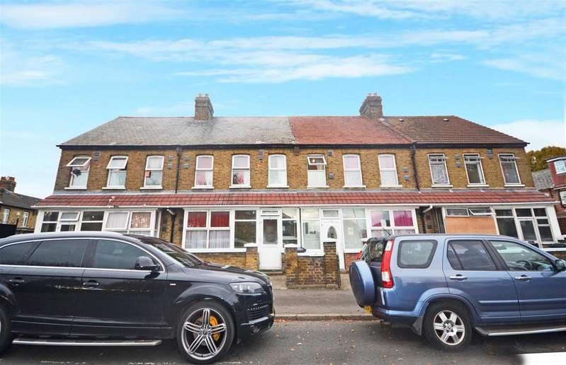 20 Bedrooms Detached House for sale in Investment Opportunity, Southall