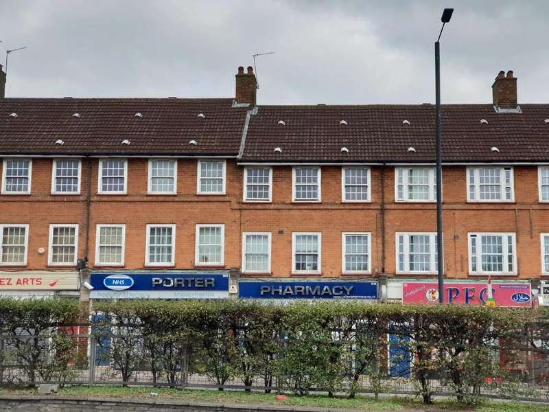 3 Bedrooms Maisonette Flat for sale in London, Great Cambridge Road, Tottenham N17, N17
