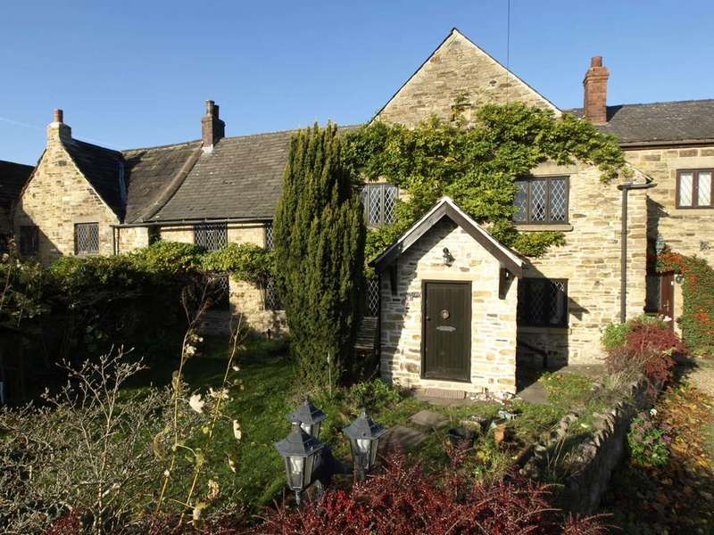 4 Bedrooms Cottage House for sale in Dike Hill, Harley