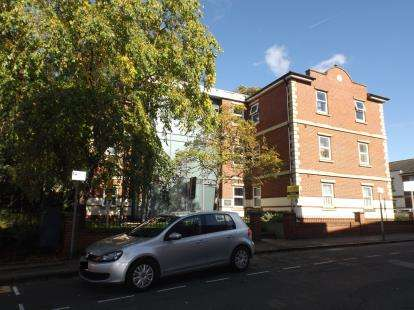 House for sale in Matthew Clarke House, Bowden Lane, Market Harborough, Leicestershire