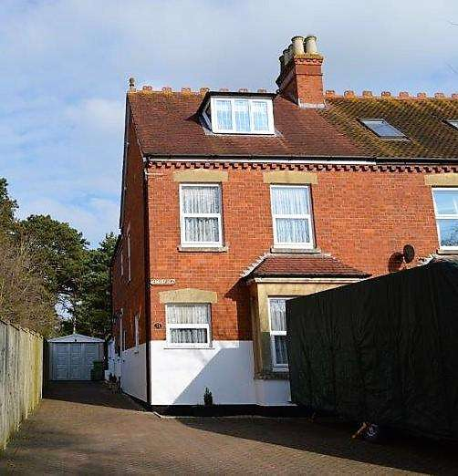 4 Bedrooms Semi Detached House for sale in Gloucester Road, Tewkesbury, Glos GL20