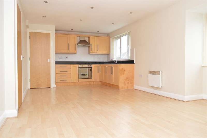 2 Bedrooms Apartment Flat for sale in Byron Street, Oldham, OL8 4QU