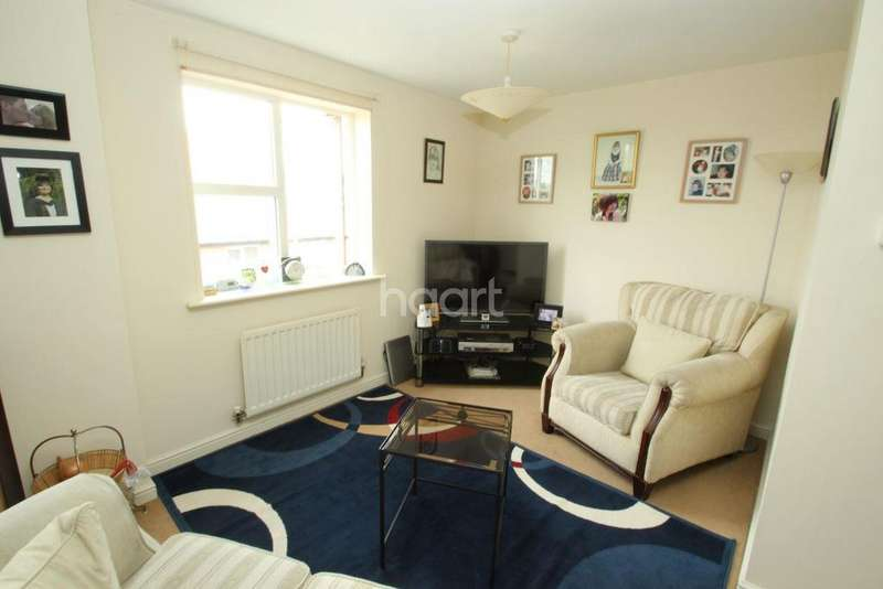 2 Bedrooms Flat for sale in Kepwick Road, Hamilton, Leicester