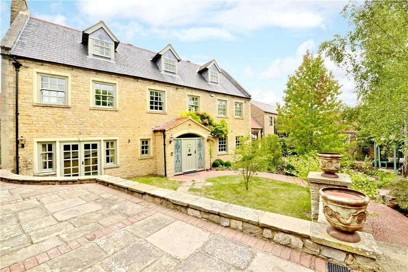 6 Bedrooms Detached House for sale in Dartmouth Road, Olney, Buckinghamshire