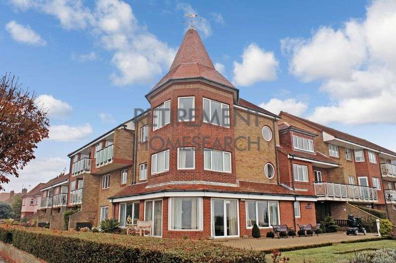 1 Bedroom Property for sale in Frinton Lodge, The Esplanade, Frinton-on-Sea, CO13 9HE