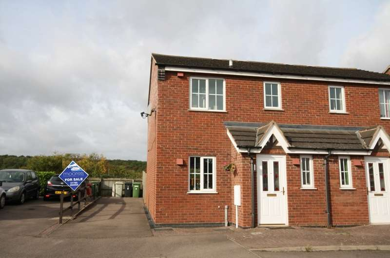 3 Bedrooms Property for sale in Avocet Close, Essendine, Stamford