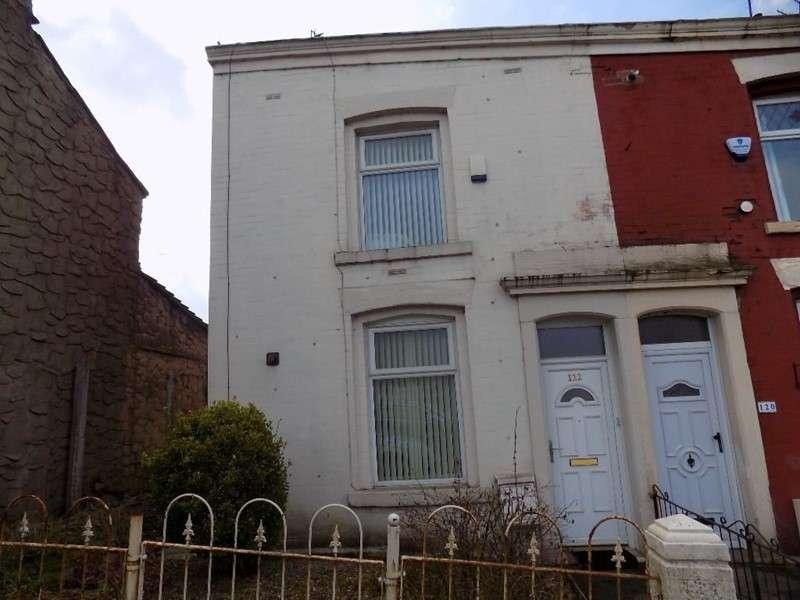 3 Bedrooms Property for sale in Haslingden Road, Blackburn, Lancashire, BB2 3HW