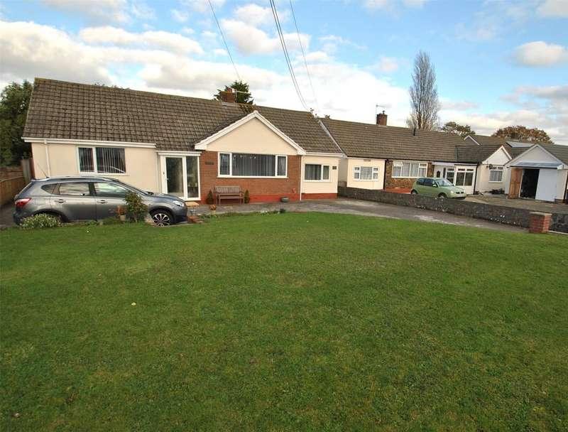 4 Bedrooms Detached Bungalow for sale in Alverdiscott Road, Bideford