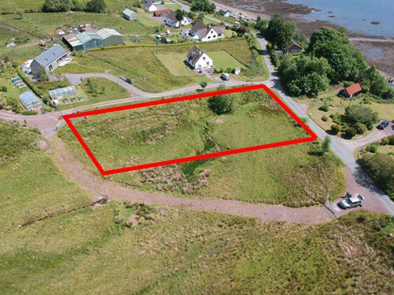 Land Commercial for sale in Croft Road, Strathcarron