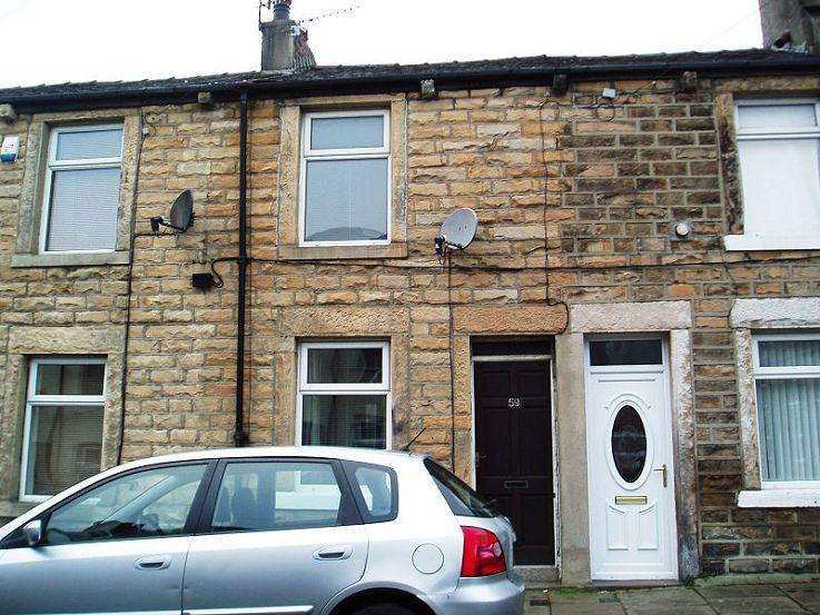 2 Bedrooms Terraced House for sale in Alexandra Road, Lancaster, LA1 2DP