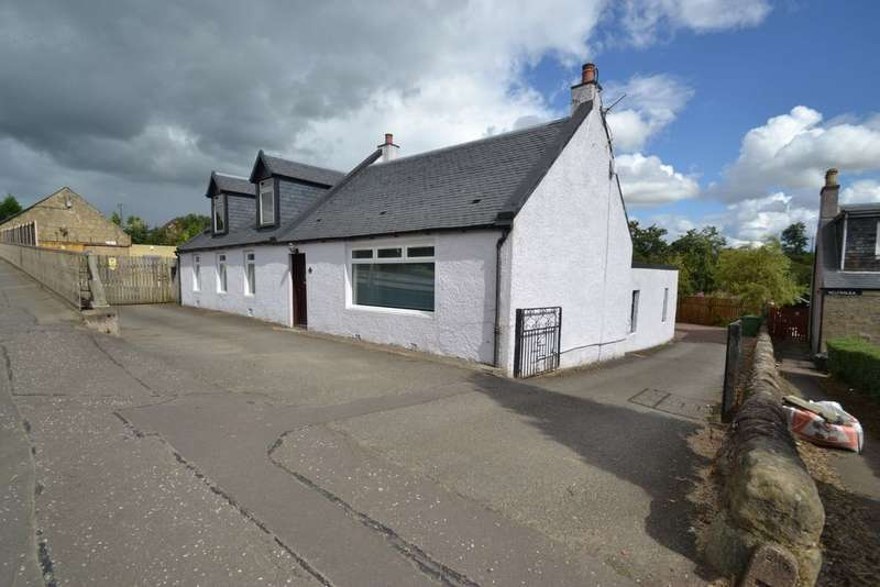4 Bedrooms Property for sale in Stirling Street, Dunipace FK6
