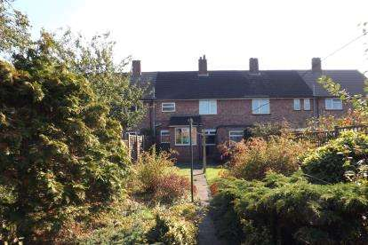 3 Bedrooms Terraced House for sale in Anne Street, Biggleswade, Bedfordshire