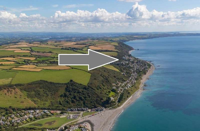4 Bedrooms Land Commercial for sale in Downderry, Torpoint