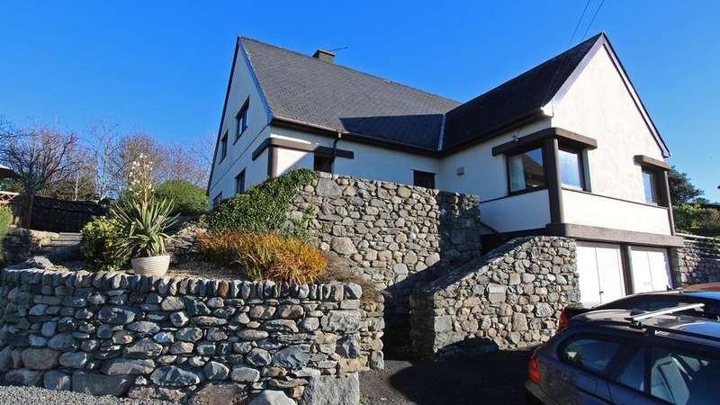 5 Bedrooms Detached House for sale in Ffordd Neuadd, Dyffryn Ardudwy, LL44