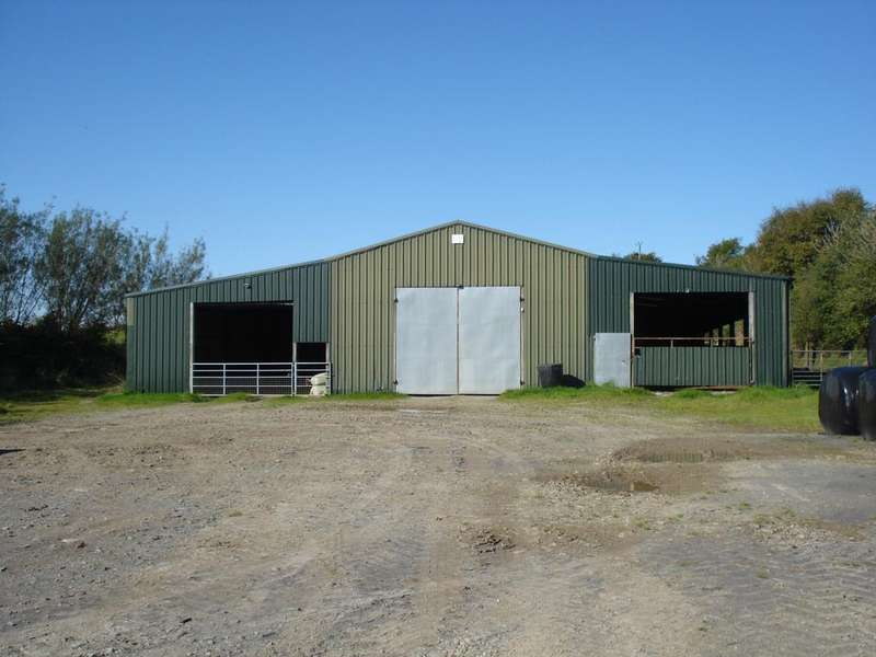 Farm Land Commercial for sale in Bratton Fleming, Barnstaple EX31