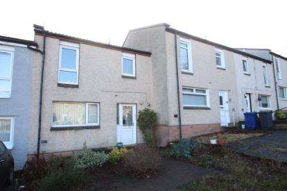3 Bedrooms Terraced House for sale in Mains River, Erskine
