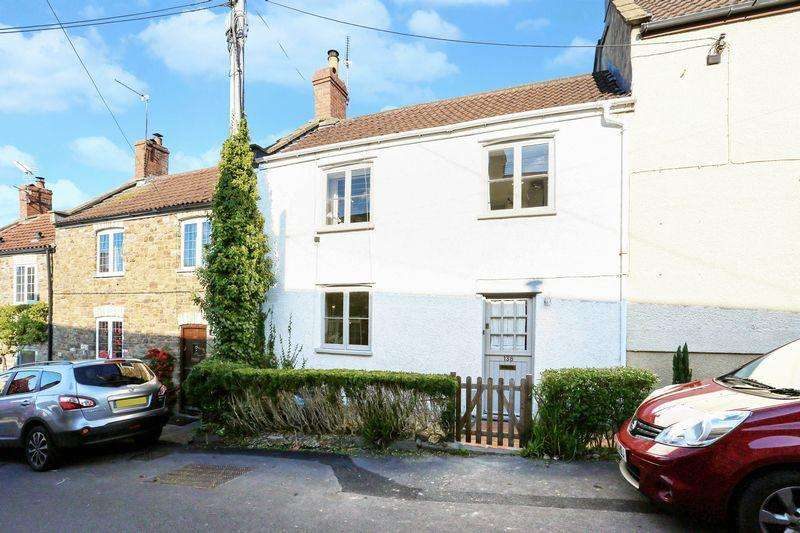 3 Bedrooms Cottage House for sale in High Street, Pensford