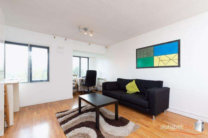 1 Bedroom Apartment Flat for sale in Dewberry Street, Docklands E14