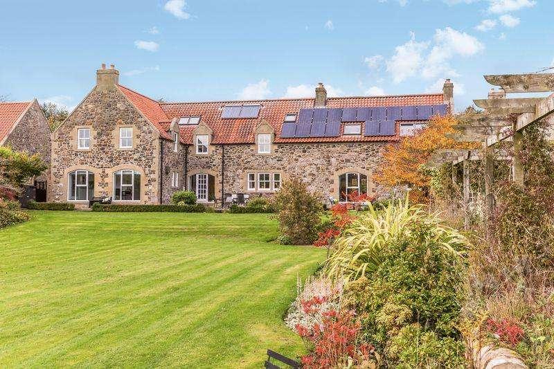 5 Bedrooms Detached House for sale in South Parkley House, Parkley Craigs, Linlithgow