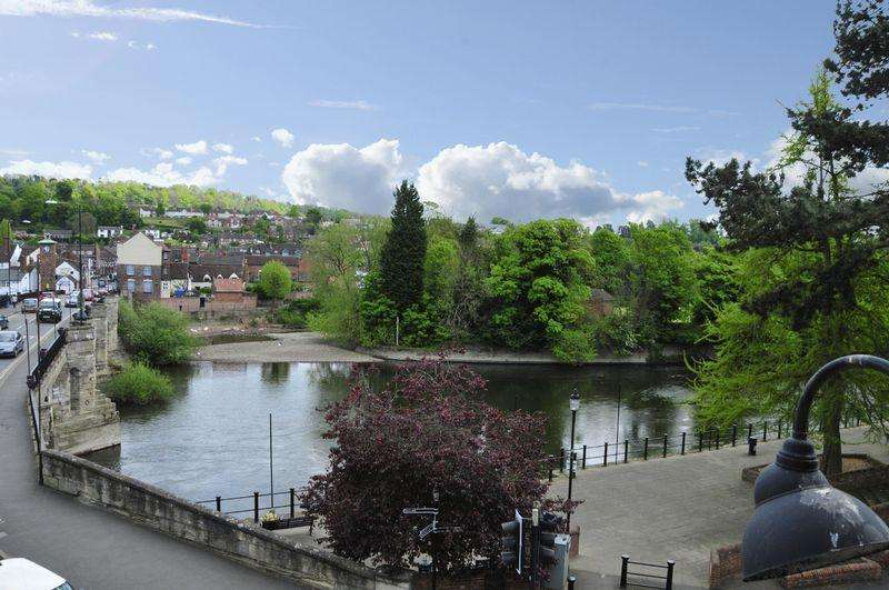 9 Bedrooms House for sale in Underhill Street, Bridgnorth