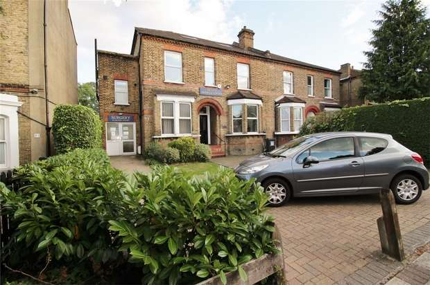 7 Bedrooms Semi Detached House for sale in Croydon Road, Penge, London