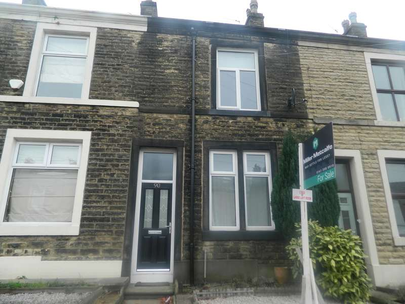 2 Bedrooms Terraced House for sale in Wood Street, Bury, BL8