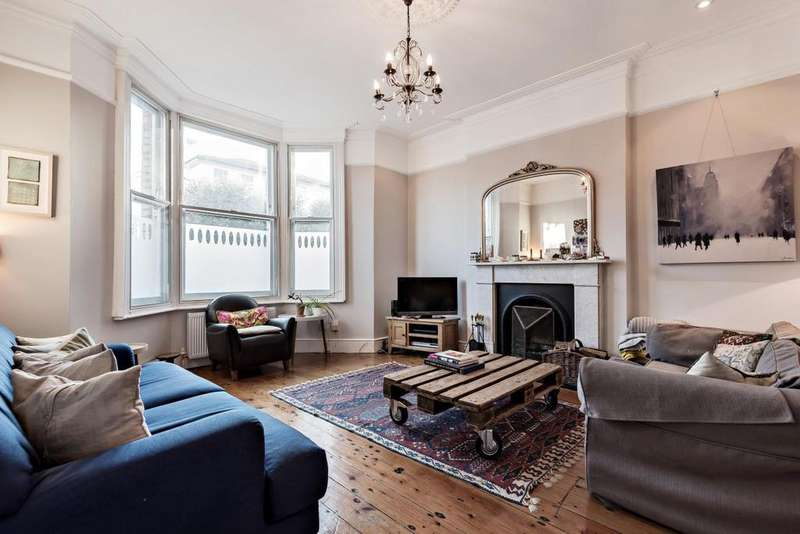 5 Bedrooms Detached House for sale in East Dulwich Grove, East Dulwich