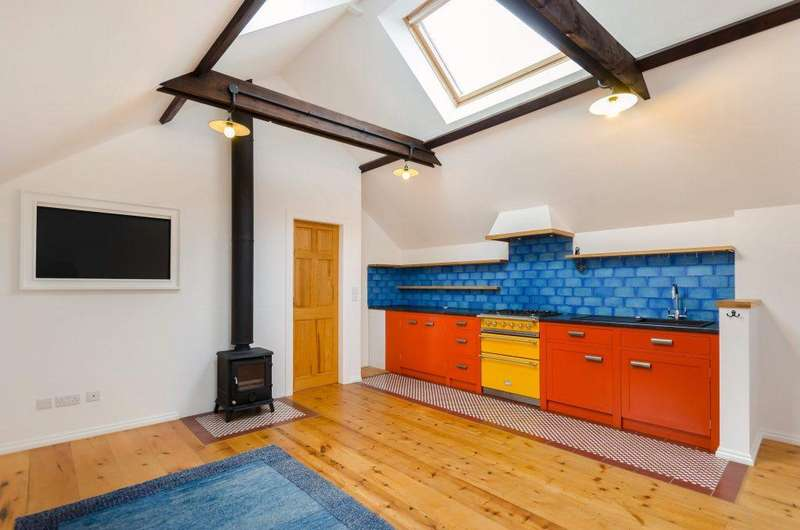 4 Bedrooms House for sale in Wolsley Street, Heslington Road