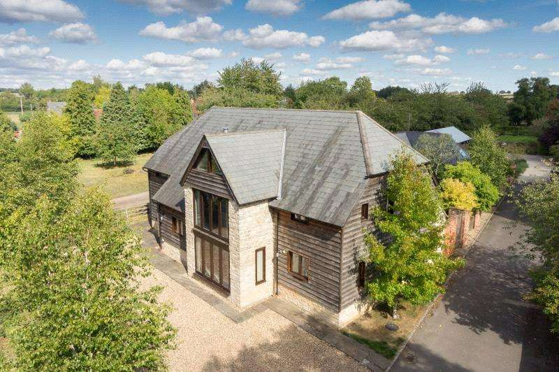 6 Bedrooms Detached House for sale in Berrick Salome, Wallingford, Oxfordshire, OX10