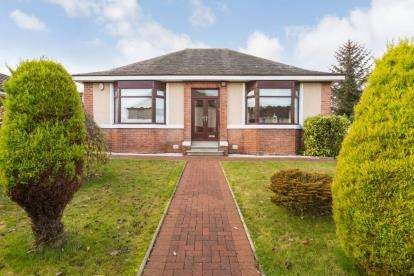 3 Bedrooms Bungalow for sale in Meikle Earnock Road, Hamilton