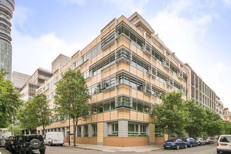 2 Bedrooms Flat for sale in New Cavendish Street, Fitzrovia, W1W