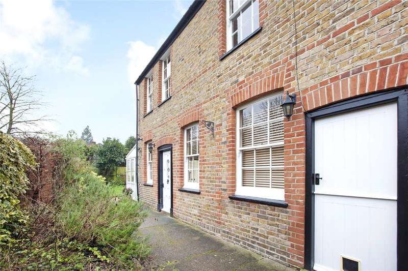 2 Bedrooms House for sale in 17A Cookham Road, Maidenhead, Berkshire, SL6