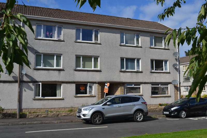1 Bedroom Flat for sale in Silverdale Gardens, Largs KA30