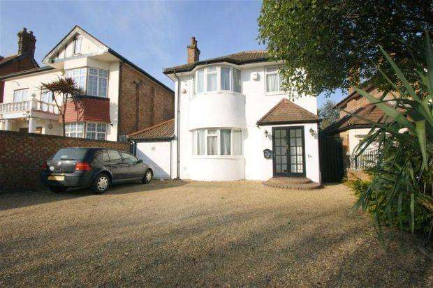 4 Bedrooms Detached House for sale in 29 Shaa Rd, Acton, London W3 7LW