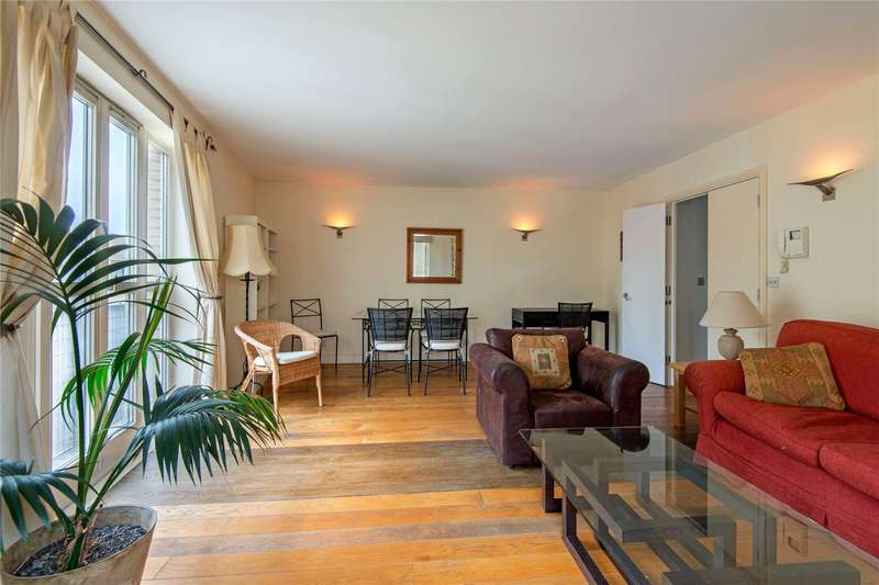 2 Bedrooms Apartment Flat for sale in Coke Street, London, E1