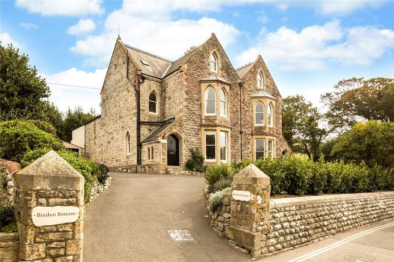 6 Bedrooms Semi Detached House for sale in Main Road, West Lulworth, Wareham, Dorset, BH20