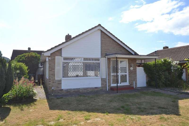 2 Bedrooms Detached Bungalow for sale in Went Hill Gardens, Eastbourne