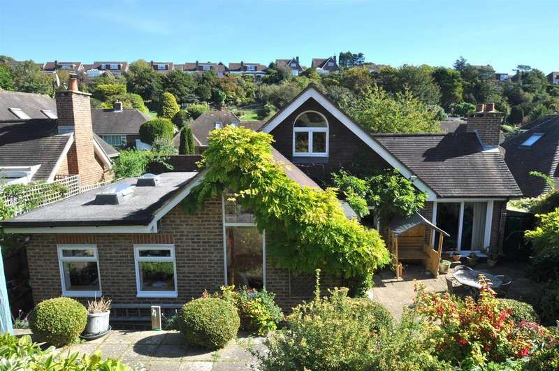 4 Bedrooms House for sale in Peakdean Lane, Friston, Eastbourne