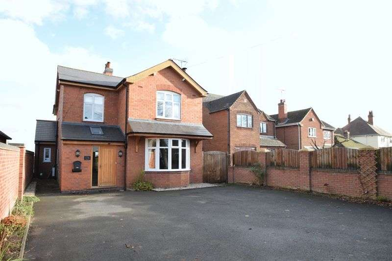 3 Bedrooms Property for sale in Evesham Road Astwood Bank, Redditch