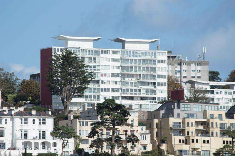 4 Bedrooms Apartment Flat for sale in St. Lukes Road South, Torquay
